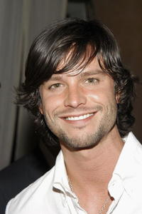 Jason Behr at Showtime's Tribeca Film Festival Bash in N.Y.