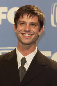 Jason Behr at the TV Guide Awards at the Shrine Auditorium.