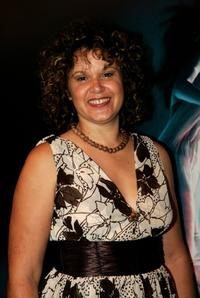 Leah Purcell at the Sydney Film Festival Opening Night.