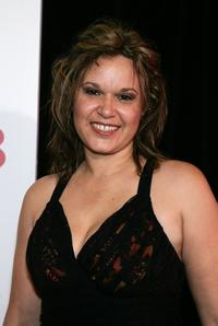 Leah Purcell at the 2006 Helpmann Awards.