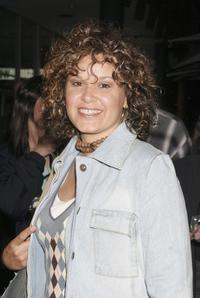 Leah Purcell at the Australian premiere of