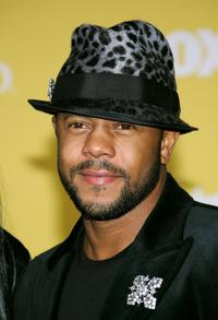 Rockmond Dunbar at the 2006 Billboard Music Awards.