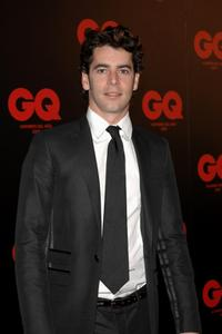 Eduardo Noriega at the 7th GQ Magazine Man Awards.