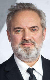 Sam Mendes at the