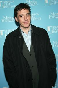 Craig Ferguson at the screening of