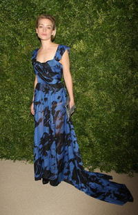 Piper Perabo at the 5th Anniversary of the CFDA/Vogue Fashion Fund.