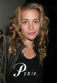 Piper Perabo at the HBO's Annual Pre-Golden Globe Reception.