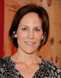 Annabeth Gish at the premiere of