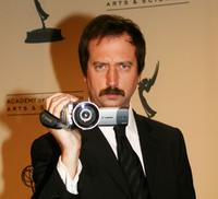 Tom Green at the 2007 Primetime Creative Arts Emmy Awards.