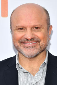 Enrico Colantoni at the