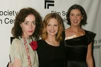 Jane Adams, Jennifer Jason Leigh and Phoebe Cates at the 3rd Annual Young Friends of Film Honors: Jennifer Jason Leigh.