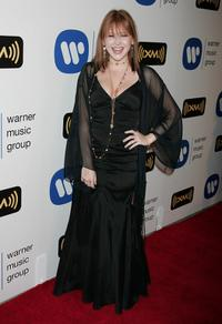 Renee Olstead at the Warner Music Group 2008 Grammy Awards after party.