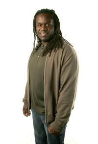 Markus Redmond at the 2007 Sundance Film Festival.
