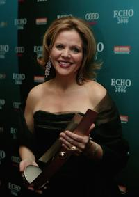 Renee Fleming at the Echo Klassik Award 2006.