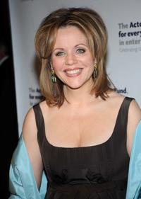 Renee Fleming at the Actors Fund Gala 2008.