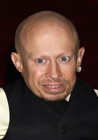 Verne Troyer at the UK premiere of
