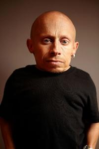 Verne Troyer at the 2009 Toronto International Film Festival.