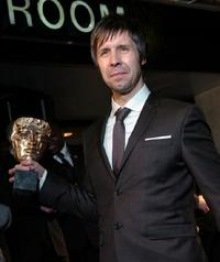 Paddy Considine at the Orange British Academy Film Awards.
