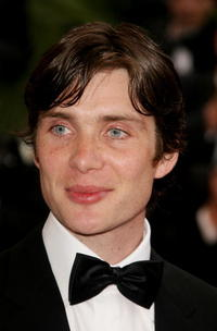 Cillian Murphy at