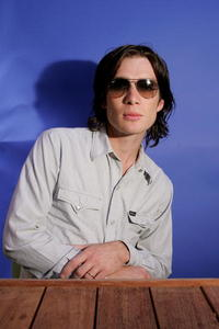 Cillian Murphy at a
