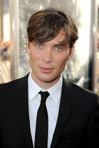 Cillian Murphy at the California premiere of