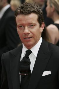 Max Beesley at the Pioneer British Academy Television Awards 2006.