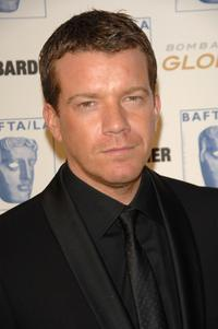 Max Beesley at the 17th Annual British Academy of Film & Television Arts/Los Angeles Britannia Awards.