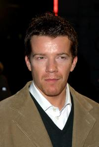 Max Beesley at the Top of the Pops Awards.