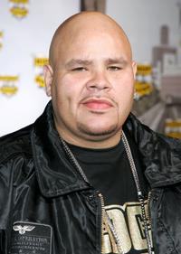 Fat Joe at the VH1 Hip Hop Honors 2006.