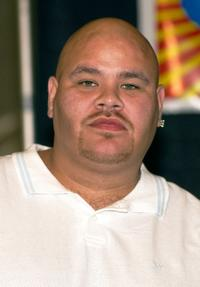Fat Joe at the Zootopia 2002.