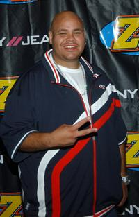 Fat Joe at the Z100'S Zootopia 2005.