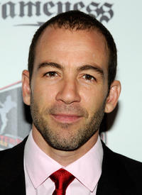 Bryan Callen at the 3rd Annual Fighters Only Mixed Martial Arts Awards.