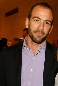 Bryan Callen at the 1st Annual One Show Entertainment Awards.