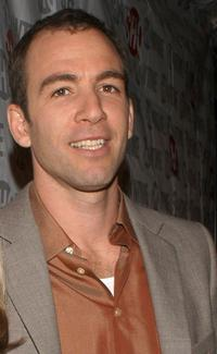 Bryan Callen at the premiere of