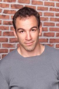Bryan Callen at the television series
