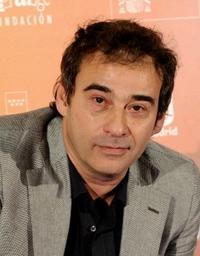 Eduard Fernandez at the 18th Spanish Actors Guild Awards.
