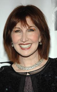 Joanna Gleason at the 22nd Annual Drama League Benefit Gala.