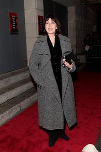 Joanna Gleason at the opening night of