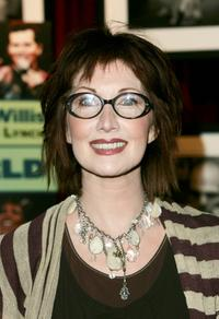Joanna Gleason at the 61st Annual Theatre World Awards.