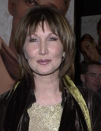 Joanna Gleason at the premiere of