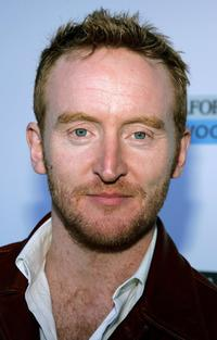 Tony Curran at the 12th Annual BAFTA/LA Tea Party.