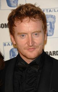 Tony Curran at the 17th Annual British Academy of Film and Television Arts/Los Angeles Britannia Awards.