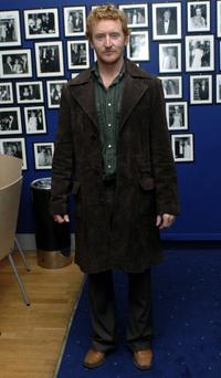 Tony Curran at the screening of