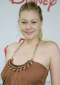 Shanna Moakler at the