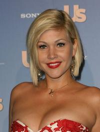 Shanna Moakler at the Us Weekly Hot Hollywood Party.