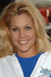 Shanna Moakler at the release of