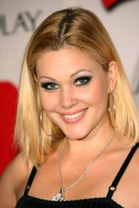 Shanna Moakler at the after party of 4th Annual TV Guide celebrating Emmys 2006.