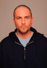 Desmond Harrington at the Tribeca Film Festival 2009.
