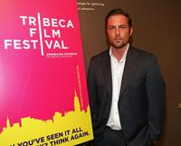 Desmond Harrington at the 2009 Tribeca Film Festival.