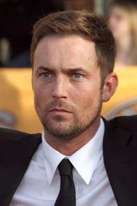 Desmond Harrington at the 15th Annual Screen Actors Guild Awards.